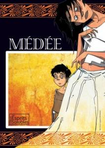 affiche Médée - copie